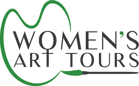 Women's Art Tours