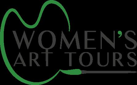 Women's Art Tours