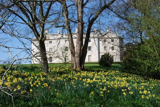 Saltram House, National Trust