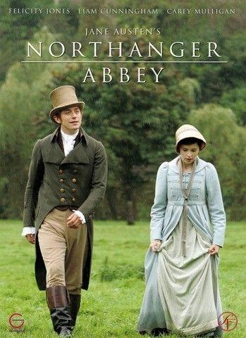 TV adaptation of Northanger Abbey 2009 Women's Art Tours